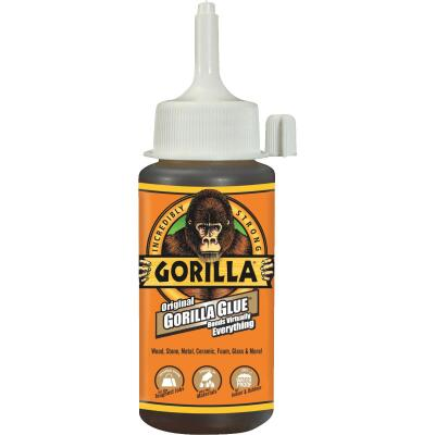 Gorilla 4 Oz. Original All-Purpose Glue