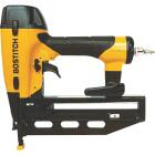 Bostitch 16-Gauge 2-1/2 In. Straight Finish Nailer Kit Image 1