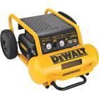 DeWalt 4-1/2 Gal. Portable 200 psi Air Compressor Image 1