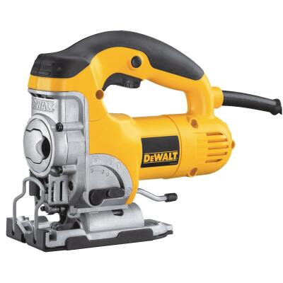 DeWalt 6.5A 4-Position 500 to 3100 SPM Jig Saw