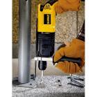 DeWalt SDS-Plus 1/2 In. x 6 In. 2-Cutter Rotary Hammer Drill Bit Image 2