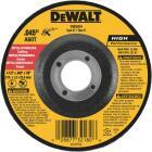 DeWalt HP Type 27, 4-1/2 In. Cut-Off Wheel Image 1