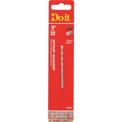 Do it 5/32 In. x 4-1/2 In. Rotary Masonry Drill Bit