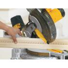 DeWalt 10 In. 15A Compound Miter Saw Image 4