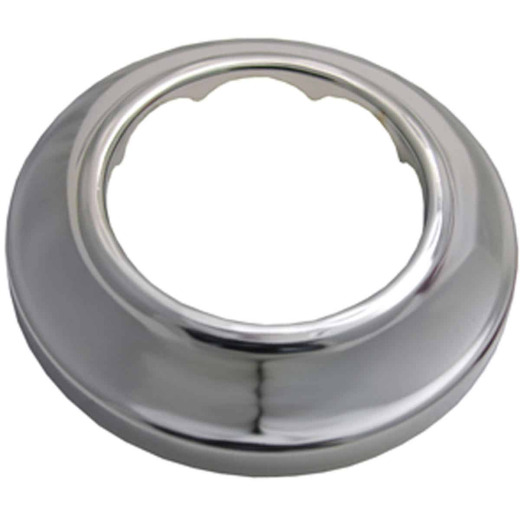 Lasco 1-1/2 In. IP Chrome Plated Flange