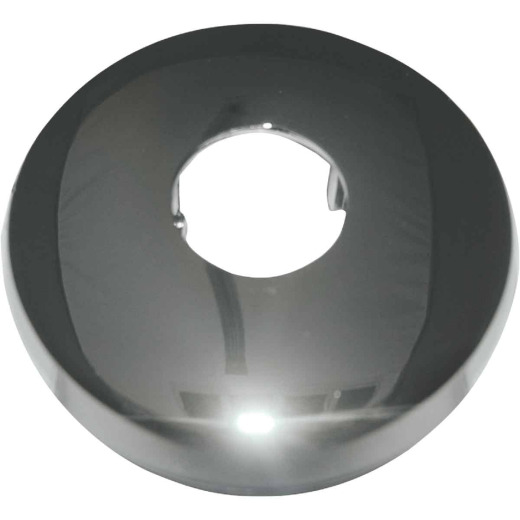 Lasco 1/2 In. Chrome Plated Flange