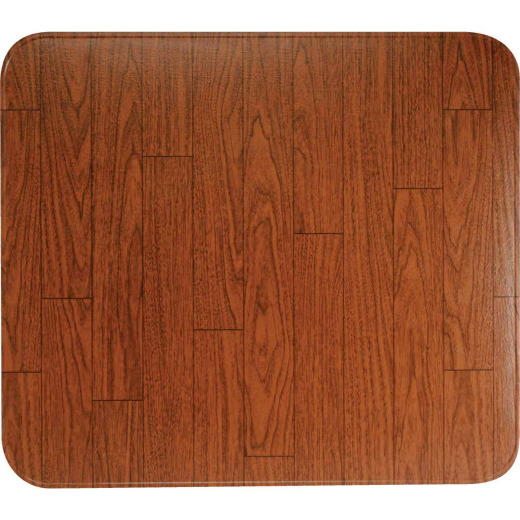 HY-C 28 In. x 32 In. Lined Stove Board