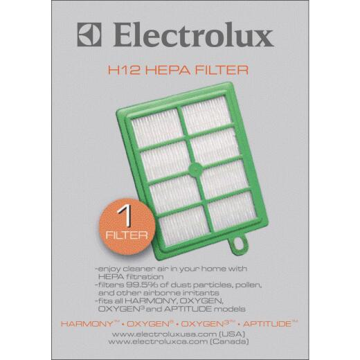 Electrolux Type H12 HEPA Oxy3 Ultra Canister EL7020A Vacuum Filter