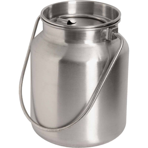 Lindy's Stainless Steel Gallon Jug