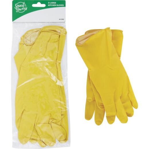 Smart Savers XL Kitchen Rubber Glove