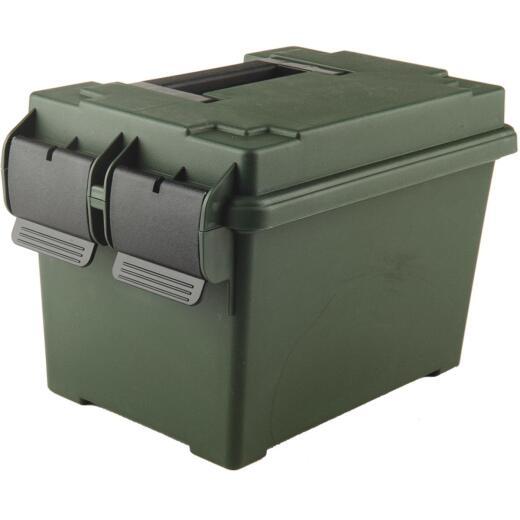 Ammunition Storage