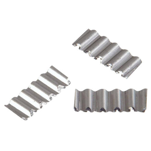 Hillman 5/8 In. 5 ga Corrugated Joint Fastener (20 Ct.)