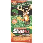 Evolved Harvest Shot Plot 2-1/2 Lb. 1/2 Acre Forage Rape & Turnip Brassicas Deer Forage Image 1