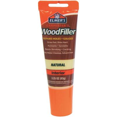 Elmer's Carpenter's Natural 3.25 Oz. Wood Filler