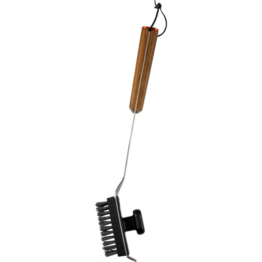 Traeger 15.75 In. Nylon Bristle Grill Cleaning Brush